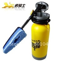 Free shipping 8 litres portable high-pressure car washer household Car-washing device/set wash the car tools auto supplies