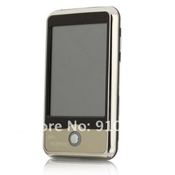 "Sample - MP3 MP4 Player 2.8"" Touch Screen 8GB  Digital Camera FM Radio E-book"