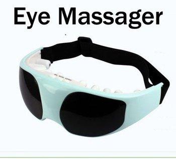 wholesale batteries Electric Massager Small Massor ergonomic design, eye massager