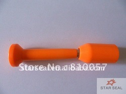 XHB-012 high security steel container seal cable seal(China (Mainland))