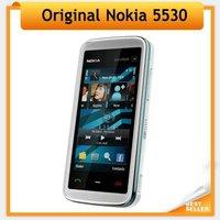Мобильный телефон Fast to Russia Unlocked Nokia 8910i Original Mobile Phone Russian Language&keybaord in Stock