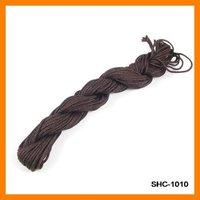 Chinese Cord shamballa Beading Cord light silk rope string High Tenacity Mixed Color DIY Accesspries 1pc Free Shipping SHC-1010
