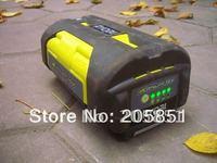 Genuine Ryobi BPL3626 36v Lithium-Ion Battery 2.6 Ah 2600MAH