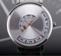 eclipse series super personality unsex quartz brand watches (buy more 10pcs EMS or DHL all over the world free shipping)