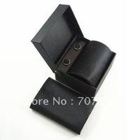 Pure black assembling a tie suit box 3 PCS per set