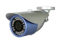 600TVL SONY CCD Outdoor IR Waterproof camera with OSD, 20M Night Vision, Weatherproof Camera BW25S6 Free shipping