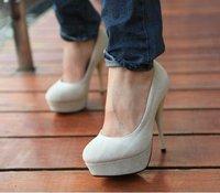 Туфли на высоком каблуке 34/42/drop ! GF193