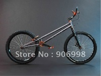 "2012 new model ECHO-Mark 2  24""  Complete Trials Bike"