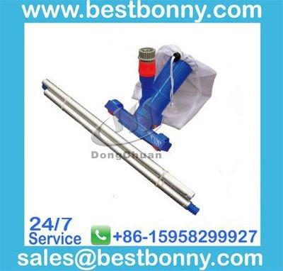 Economy Spa set-Vacuum Cleaner with 3 x 50cm Handle(20mm dia)(China (Mainland))