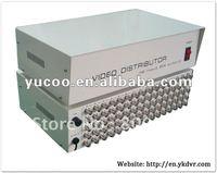 (YK-TG16-64) 16 Input 64 video  audio distributor