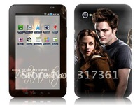 NEW!!! Vinyl Skin for Samsung P1000 Reader, OEM is available! Free shipping!