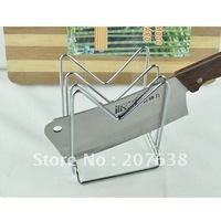 HOT Selling!!Retail&Wholesale Use stainless steel kitchen stowage racks +free shipping