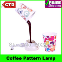 настольная лампа And Retail Cheap Shy Boy Pattern Table Lamp - Best For Gift