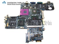 For DELL D630 Laptop motherboard p/N:R872J,R873J Intel with nvidia chip ddr2 Socket PGA478 Good Quanlity Tested
