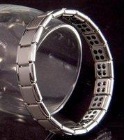 80 germanium Stones Healthy Energy Scalar Bracelet E054