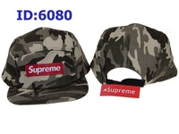Mix order Camo Hot Leopard Supreme Snapbacks hat cap Free ship Sesame Street Cartoon Snap back hats snapback adjustable caps