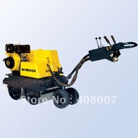 Double drum vibratory roller - GE-R800