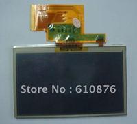 "4.3""LMS430HF19-003 Original TFT lcd screen ,Navigation  lcd display for car GPS"
