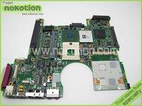93P4158 For IBM T42 Laptop Motherboard intel/ DDR2 /ATI9600 45days warranty 100%test