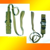 Special big dog collar leads