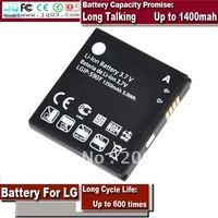 Replacement For LGIP-590F Battery For LG Mobile Phone E900 Optimus 7 Q C900 K Quantum (Pacific)