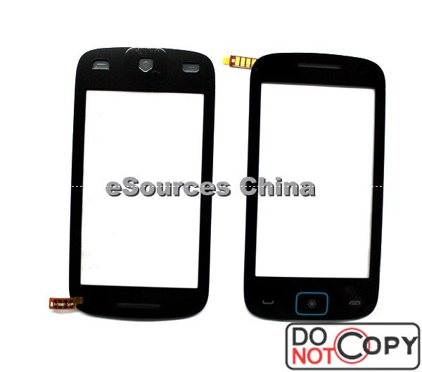 10 x Brand New Original Touch Screen Digitizer For EX128 Wholesale With Free Shipping(Hong Kong)