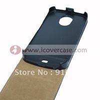 For Samsung Galaxy Nexus i9250 Genuine Leather Case