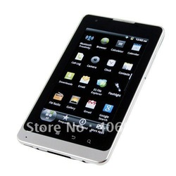16GB New 5 inch andorid phone MTK6573 E8 android 2.3 smart phone 3G WCDMA+TV+WIFI+GPS 3G Cellphone(China (Mainland))
