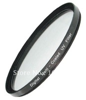 emolux 58 mm 58mm MC-UV HD Multi Coated Ultraviolet MC UV lens Filter
