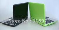 25pcs NEW 7 inch Mini Netbook Laptop Notebook UMPC Windows CE  2GB Free shipping wonderful