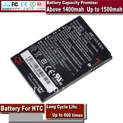 Standard KAIS160 BA S210 Battery For HTC Orange VPA Compact V V1615 AT&T O2 XDA Stellar E-Mobile Emonster S11HT Tilt 8925 8900(China (Mainland))