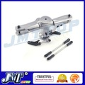 F02100 Metal CNC 3G 3GX Programmable Flybarless Head Set unassembly For TREX 500 CF GF FBL FL RC Helicopter + Free shipping