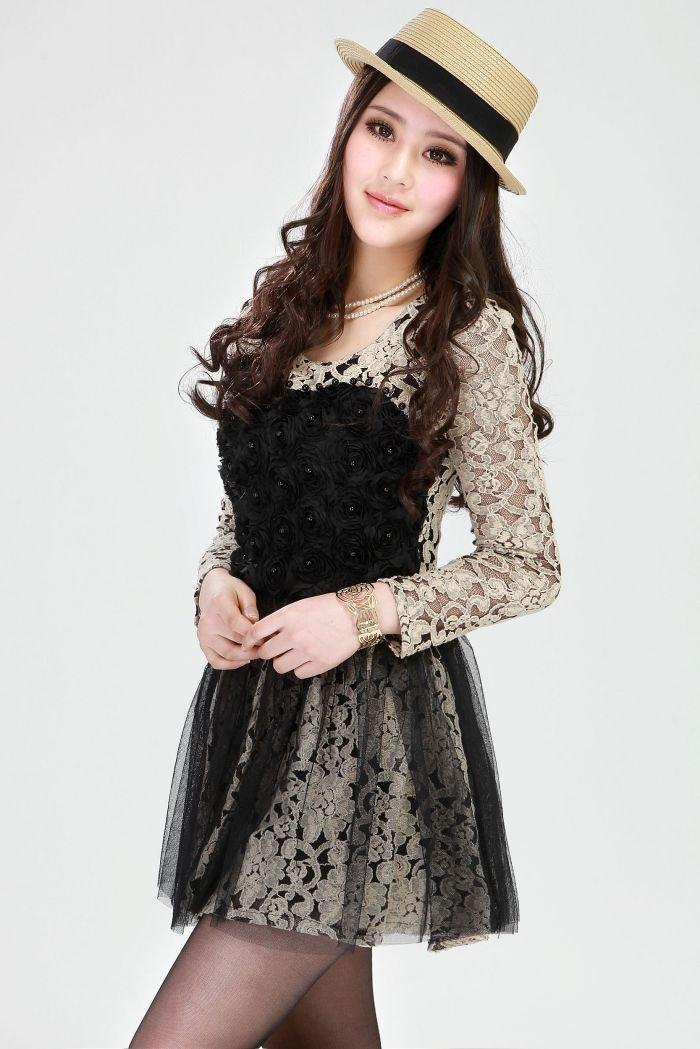 women-s-Elegant-Lace-Ball-Gown-dresses-ladies-Fashion-dress-princess-dress-Free-shipping.jpg