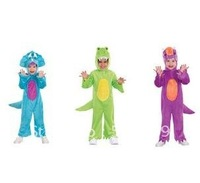 Halloween clothing/role playing/stage clothing/lovely small dinosaur suit