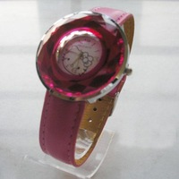 80PCS/LOT EMS Fashion Hello Kitty Watch Sweet Cute Lovely Watches gift watch wristwatch  for Ladies Girl Watch  Quartz watch