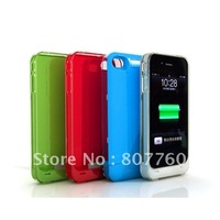 1850mAh Portable power bank for iPhone 4/4s