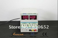 60V 5A Digital DC Power Supply Precision Variable Adjustable Lab Grade
