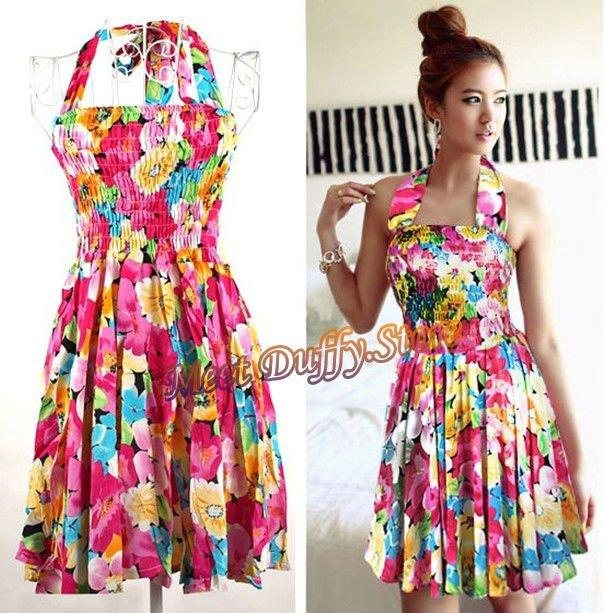 Summer Dress Women - RP Dress