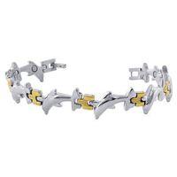 HOT titanium germanium bracelet