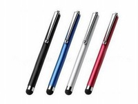 2012 New Stylus Touch Pen,For Ipad Iphone 4 2G 3G 4S Capacitive Touch Pen 100pcs/lot DHL Free Shipping