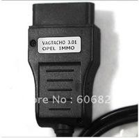 cheap wholesale  Vag tacho3.01+ Opel Immo Vag Tacho 3.01+Opel Immo AirBag diagnostic usb cable