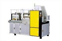 automatic carton erector packing machine