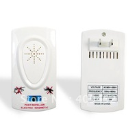 Ultrasonic Pest Repeller Mosquito Insect Rodent Rat 30030