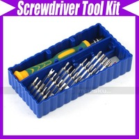 Screwdriver Tool Kit Set For MP3 MP4 PC Phone#27