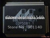 IC 88E111-RCJ1 88E111 QFP NEW% FreeShipping
