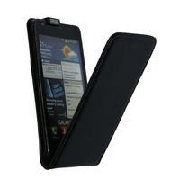 Cowskin Real Leather case for Samsung i9100 Galaxy S2