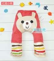 2015 Sale Calcas Baby Tights Baby Pants Free Shipping Spring/summer New Trousers For Children Cartoon Pp Pants For Boys And Diku