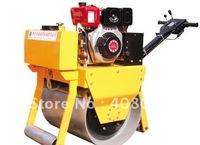 Hand single round of heavy (diesel) rollers
