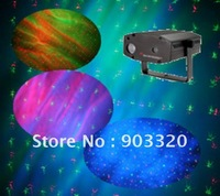 2014 Red&Green firefly +full color LED background laser light With Remote Control for Bar,KTV Party,DJ Stage  Lazer Light