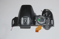 Brand New top cover with the top lcd for Nikon D3100